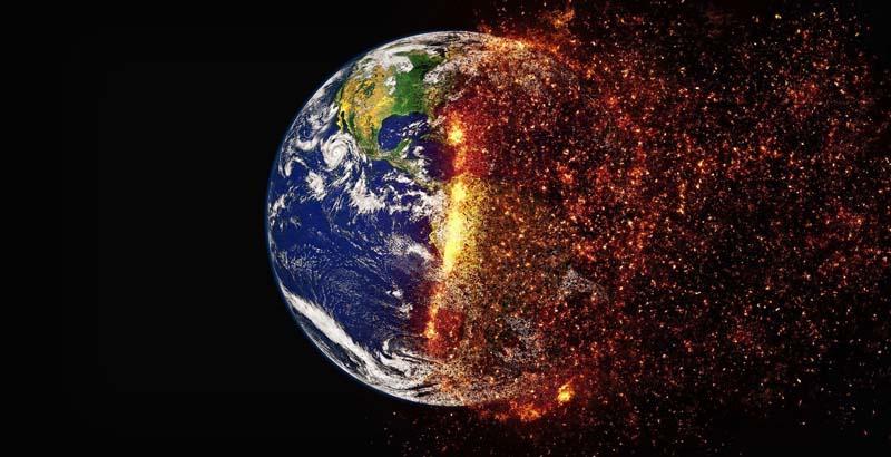 سیلیکونولی جهان را به سمت فروپاشی مالی میبرد
